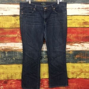 Old Navy The Flirt Jeans Size 12 Short S29